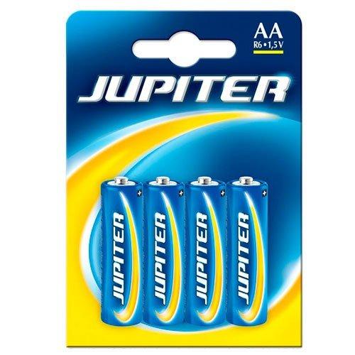 Jupiter - Pila R6 AA 1,5V