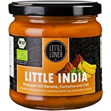 littlelunch Bio Little India, 6er Pack (6 x 350 ml)