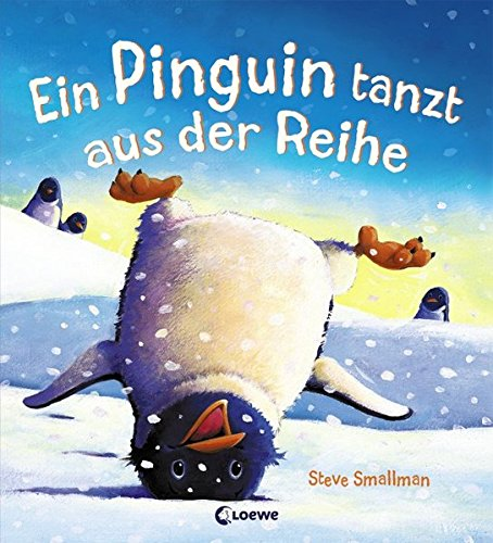 Preisvergleich Produktbild Ein Pinguin tanzt aus der Reihe