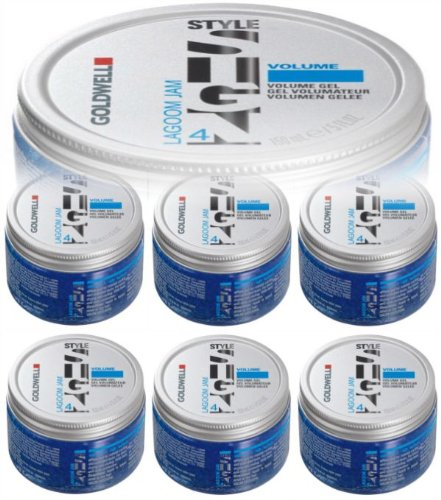 6-x-goldwell-stylesign-volume-lagoom-jam-150-ml