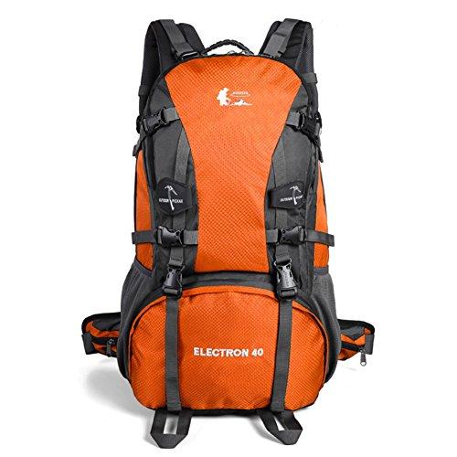 Outdoor-Rucksack/ paar Outdoor-Rucksack/Travel Tour Pack/Laptop-Tasche Orange