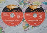 BMW Professional CCC Update DVD1 + DVD2 2018 Radar Edition