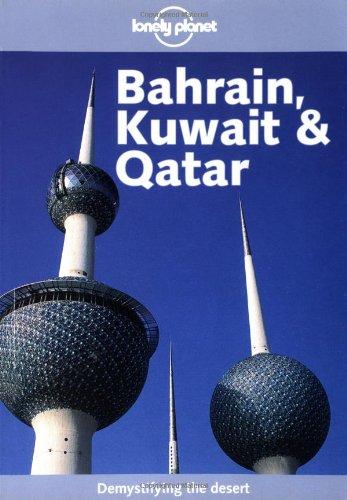 Descargar Libro Bahrain, Kuwait & Qatar de Gordon Robinson
