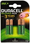 Duracell Rechargeable Accu HR03 750 m...