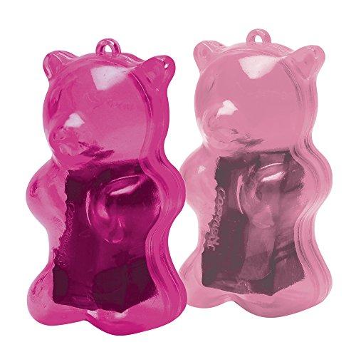 Made for Girls - Anspitzer für Kosmetikstifte (pink)