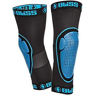 Bliss Protection ARG Mini Knee Pad XS Black