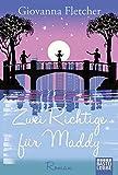 Zwei Richtige für Maddy: Roman (Allgemeine Reihe. Bastei Lübbe Taschenbücher) bei Amazon kaufen