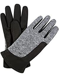 Regatta Mens Black 'Gerson' Gloves