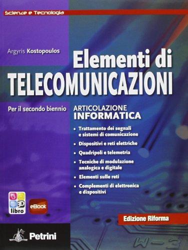 TELECOMUNICAZIONI UNICO