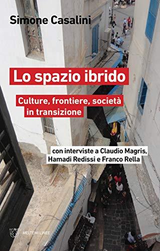 Lo spazio ibrido. Culture, frontiere, società in transizione