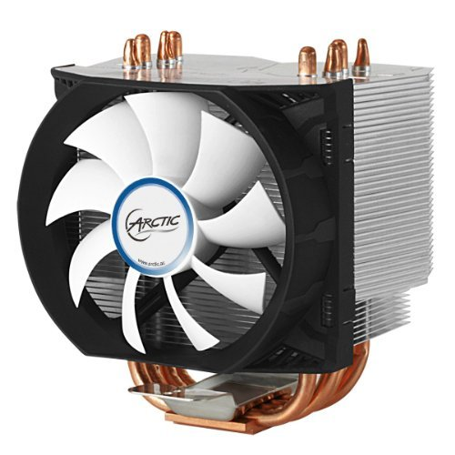 Arctic Freezer 13CPU-Kühler–Intel & AMD, 200W Kühlleistung, 92mm PWM fan Stil: Freezer 13Verbraucher Tragbare Elektronik/Gadgets