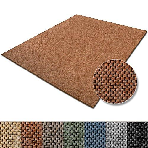 tapis-de-salon-terre-cuite-casa-purar-effet-sisal-polypropylene-coton-chambre-couloir-7-couleurs-et-