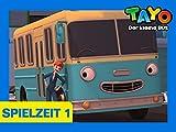 Tayo Spielzeit 1 - Unser neuer Freund Gani