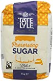 Tate & Lyle Preserving Sugar 1 Kg (Pack of 5)