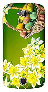 WOW Printed Designer Mobile Case Back Cover For Acer Liquid Z530