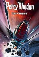 Perry Rhodan: Odyssee (Sammelband): Sechs Romane in einem Band (Perry Rhodan-Taschenbuch 2)