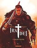 Ira Dei - Tome 1 - Or des Caïds (L') (French Edition)