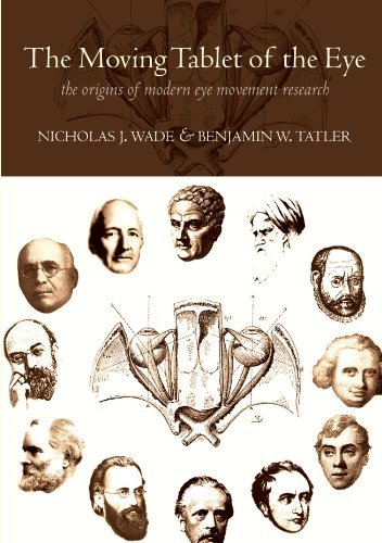 The Moving Tablet of the Eye: The Origins of Modern Eye Movement Research by Nicholas J. Wade (2005-09-01)