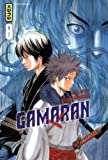 Gamaran Vol.8