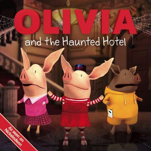 ed Hotel (Olivia TV Tie-in) ()