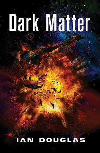 Dark Matter (Star Carrier, Book 5) (English Edition)