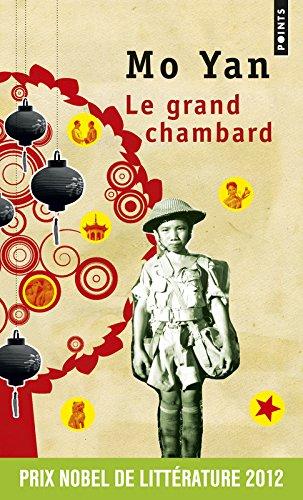 Grand Chambard(le)