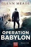 Operation Babylon: Thriller
