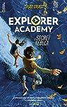 Explorer academy : Le secret de Nebula par Trueit