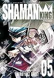 Shaman King. Perfect edition: 5