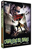 Historias de la Cripta: Caballero del Diablo  DVD 1995 Tales from the Crypt Presents Demon Knight
