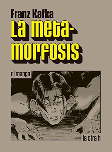 La metamorfosis: el manga (la otra h) eBook: Kafka, Franz, Daruma ...