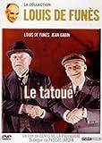 Le Tatoué [Import belge]