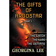 The Gifts of Argostar: Part 1 (English Edition)