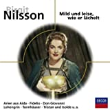 Birgit Nilsson-Mild und Leise [Import allemand]