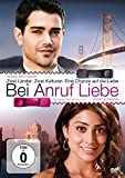DVD Cover 'Bei Anruf Liebe - The Other End Of The Line