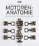 Motoren-Anatomie: Schönheit im Verborgenen