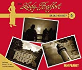 Das Lady Bedfort Krimi-Archiv 6