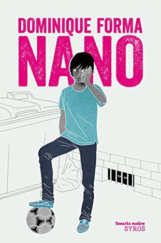 Nano (SOURIS NOIRE) par Dominique Forma