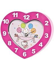 Joy Toy Hello Kitty Mdchenuhr 25204
