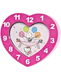 Joy Toy Hello Kitty Mdchenuhr 25204