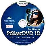 CyberLink DVD SOFTWARE POWER DVD 10 OEM BLUERAY UNTERST