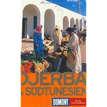 DuMont Reise-Taschenbuch Djerba & Südtunesien