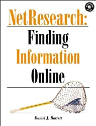 Netresearch – Finding Information Online (Songline Guides)
