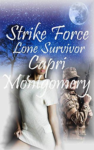 Strike Force - Lone Survivor (English Edition) -