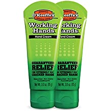 O'Keeffe'S Working Hands Cream 3 Oz (2 pack)