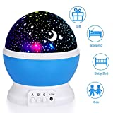 Best Baby Projectors - Night Light for Children, Sendis Baby Star Projector Review