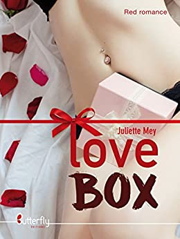 Love Box par [MEY, Juliette]