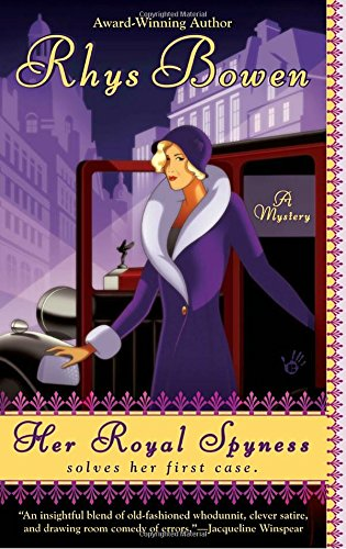 Her Royal Spyness (Royal Spyness Mystery)