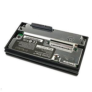C-FUNN Sata-Netzwerkadapter-Schnittstelle HDD-Adapter-Festplatte Für Sony Ps2