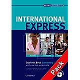 International express. Elementary. Student's pack. Per le Scuole superiori. Con CD Audio. Con CD-ROM